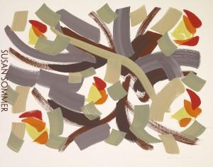 "gouache on paper • 2016 • 11x14"""